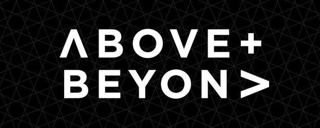 ABOVE + BEYOND Logo