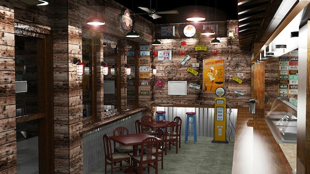 3D-Design von MirkoAndricDesign™
