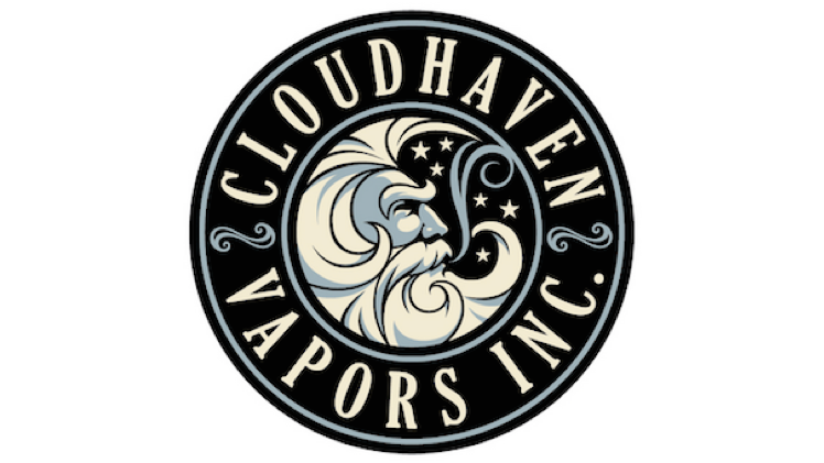 Logo Cloud Haven