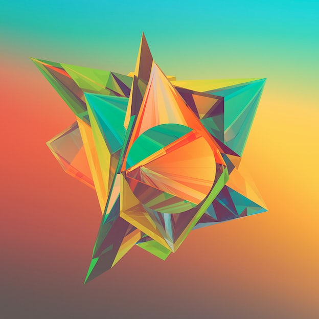 Low-Poly Art: Justin Miller