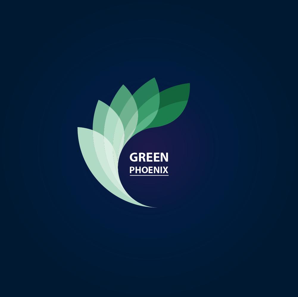 Logo réalisé pour Green Phoenix