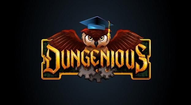 Designer Interview Bence Balaton: Dungenious
