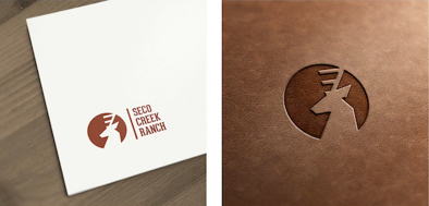 Seco Creek Ranch logo