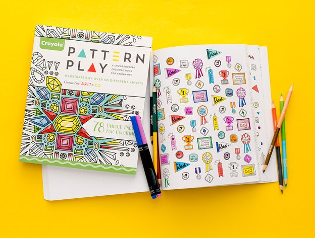 pattern-play