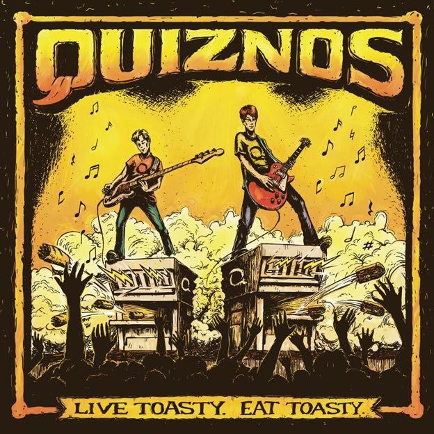 quiznos calendar