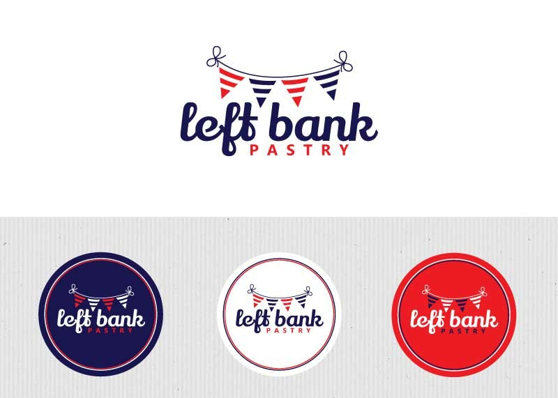 15 left bank logo