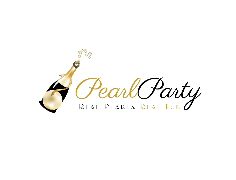 20 pearl party logo