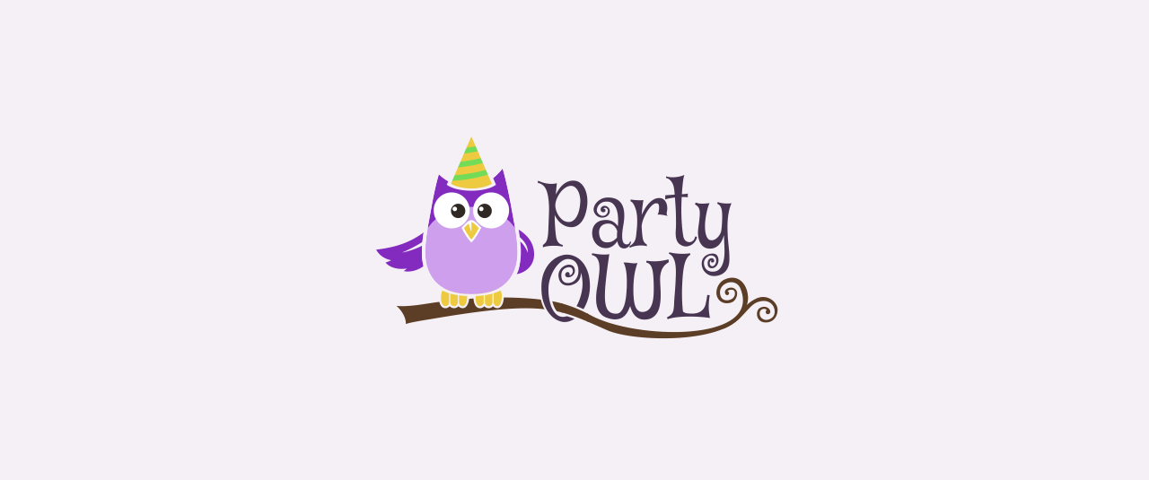 24 party owl