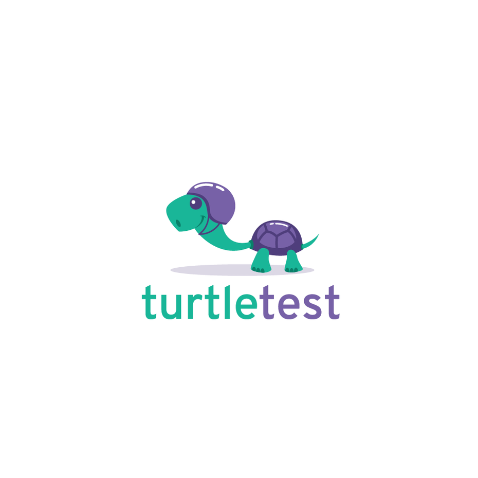 26 turtletest logo