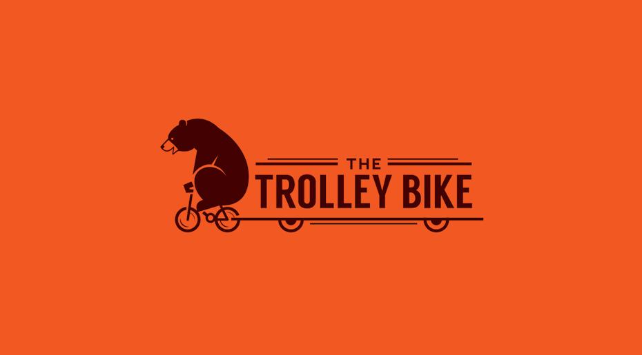 34 trolley