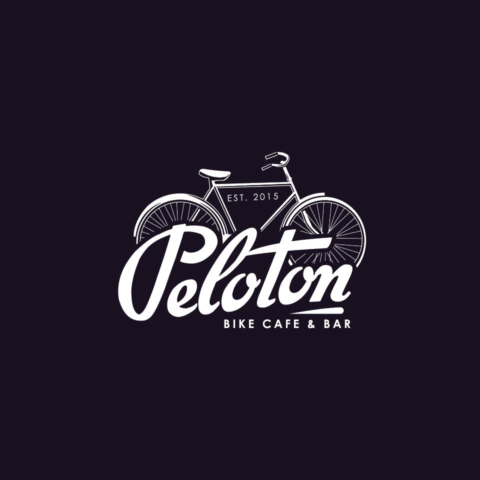 39 peloton logo