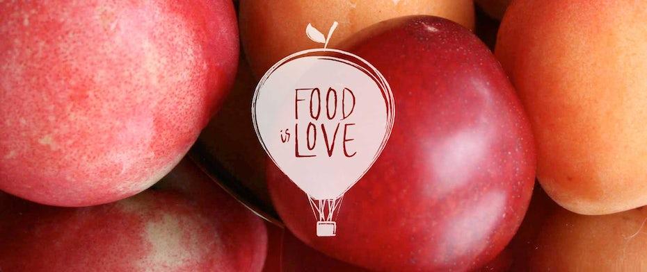 49 food love