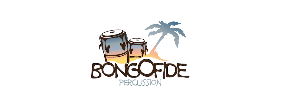 6 percussion logo