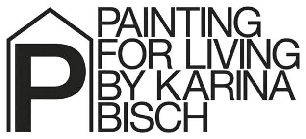 Logo-Beispiel schwarz/weiß