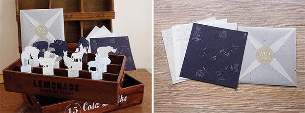 Creative Calendars - Ditto