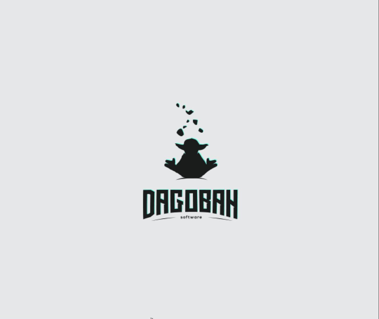 Création de logo inspirée par Satr Wars