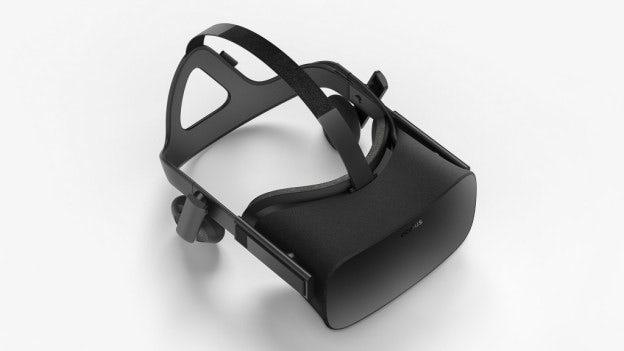 Oculus Rift - Designer Gift Guide