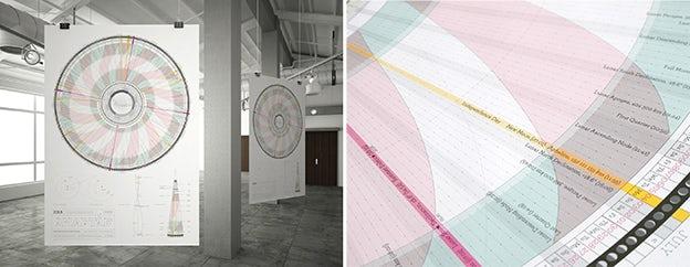 Creative Calendars - anaptar