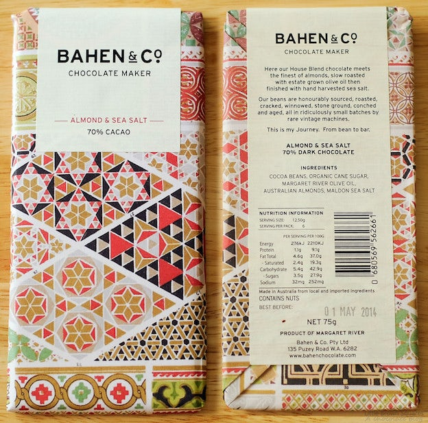 Bahen & Co. design