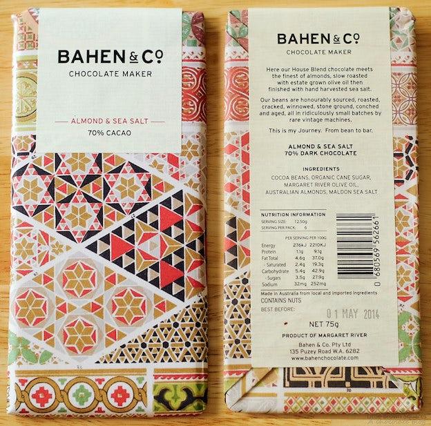 Bahen & Co. design