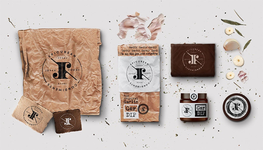 brand identity by martis lupus