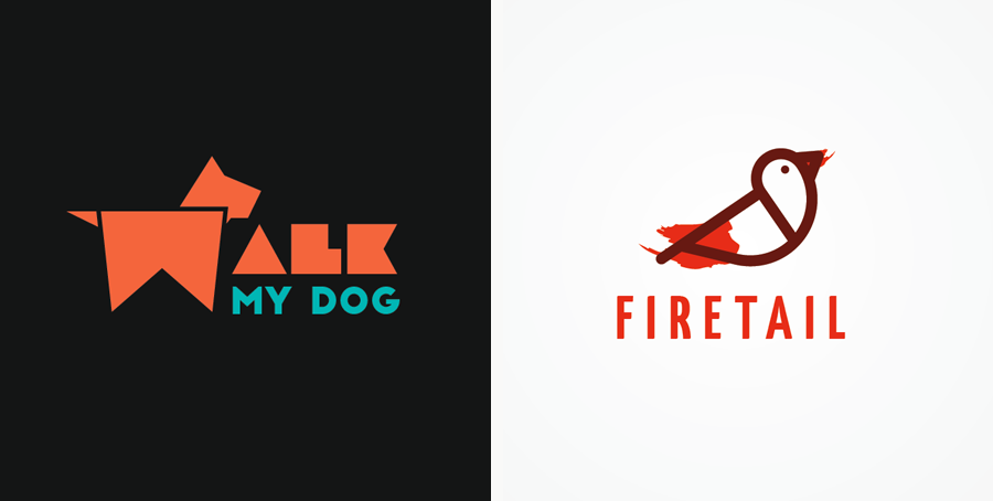 logo designs by cmyk13