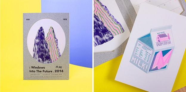 Creative Calendars - odotoo
