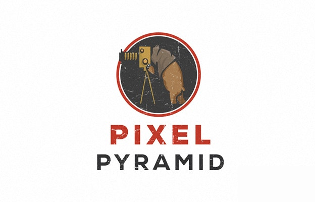 Pixel Pyramid