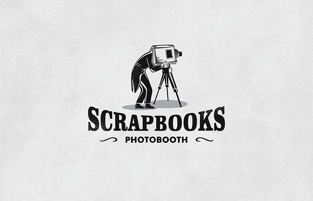 Scrapbooks Photobooth