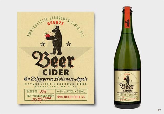 Beer Cider