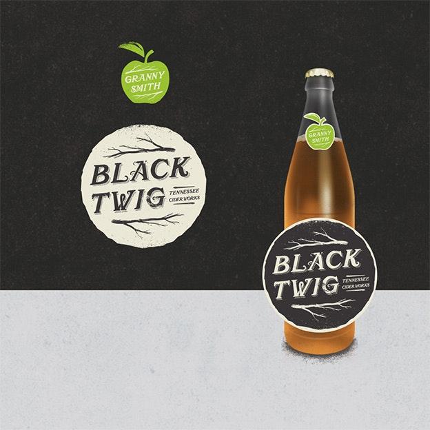 Black Twig