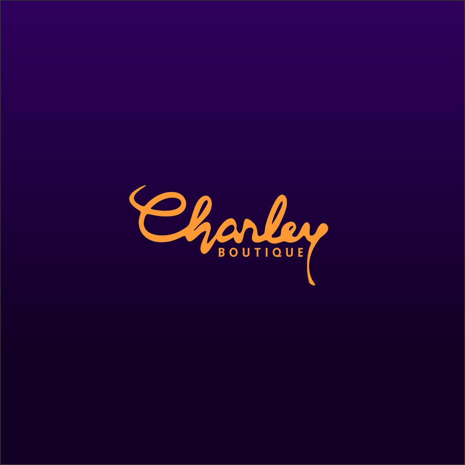 16 charley logo