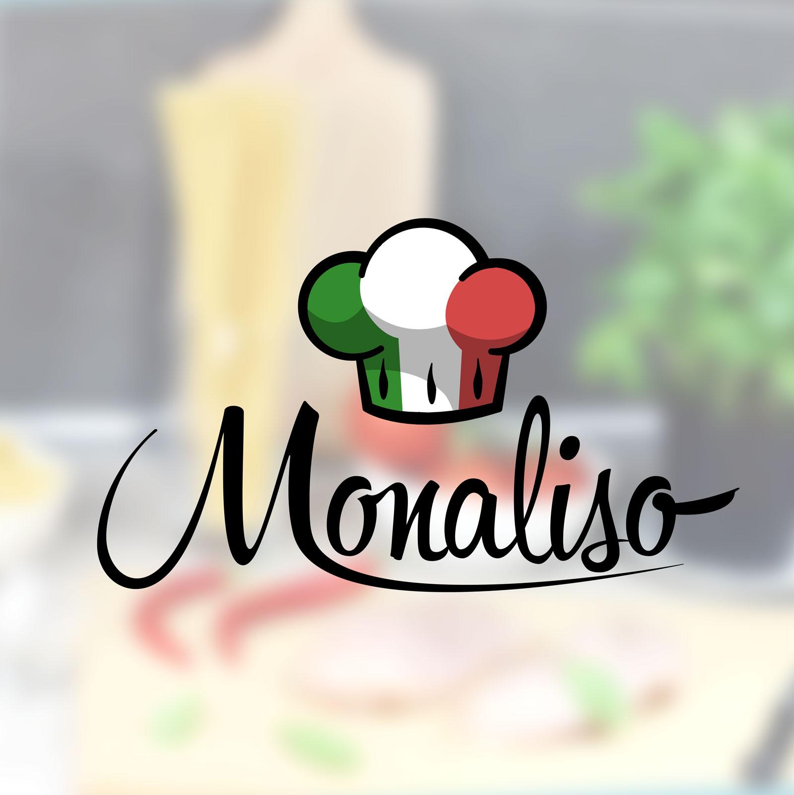 22 monaliso logo