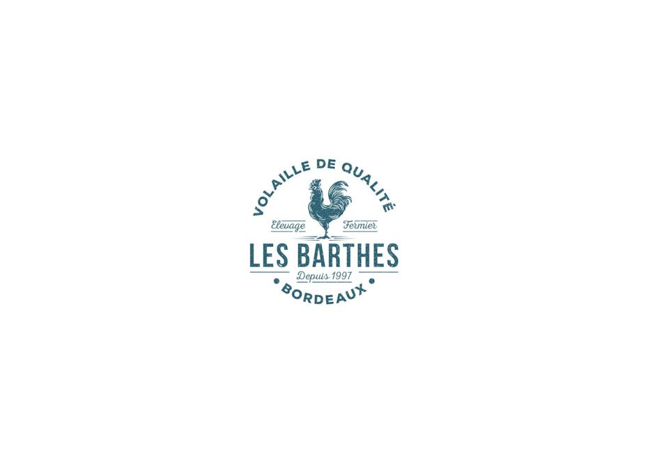 3 französisches logo