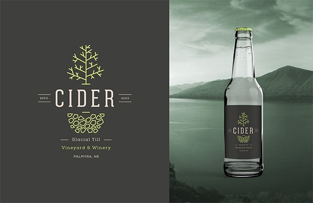 Cider Glacial Till Vineyard & Winery