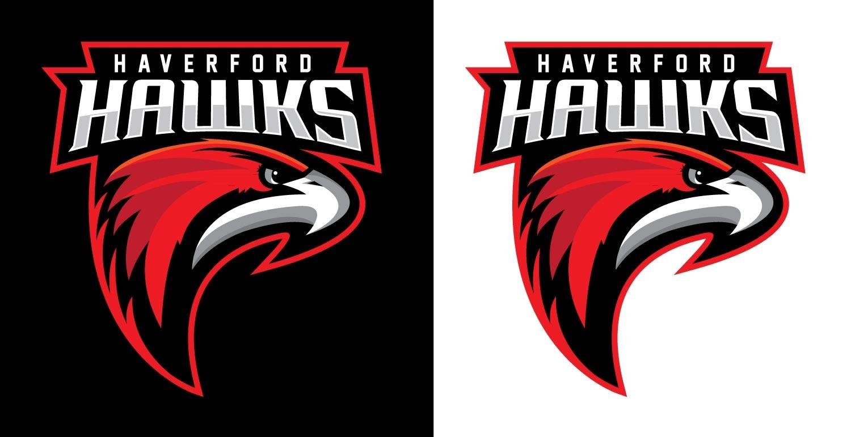 5 hawks logo