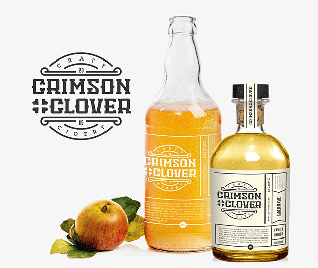 Crimson Clover Craft Cidery