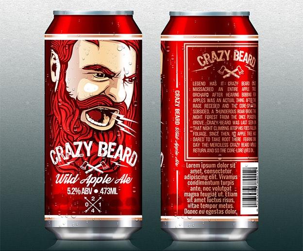 6_crazybeard