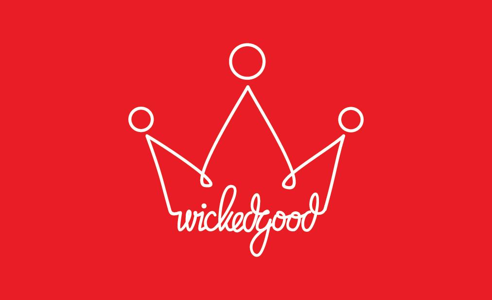 8 handschrift logo