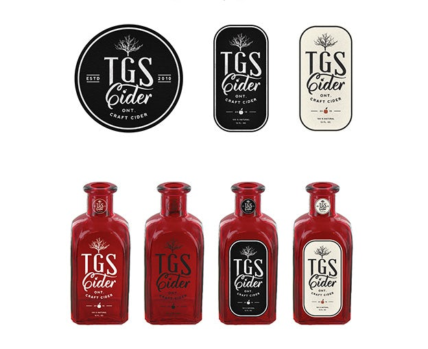 TGS Cider