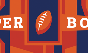 Top 10 Super Bowl logos