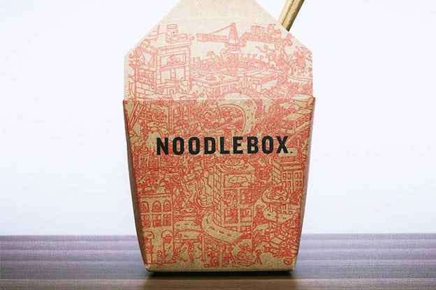 Packaging Trend: Narrative