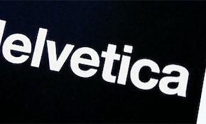 20 berühmte Logos mit Helvetica