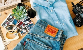 What you can learn from the Levi's® denim empire