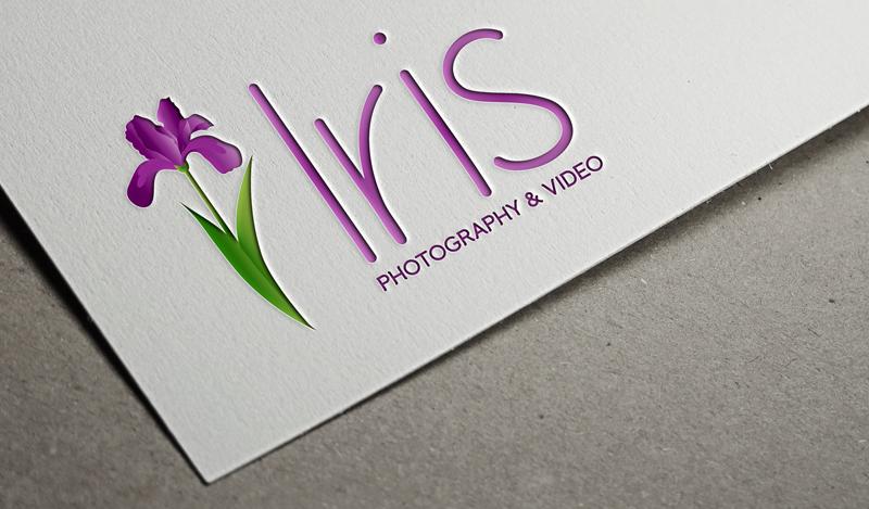 22 iris logo