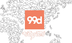 99 stories about our amazing designers and customers