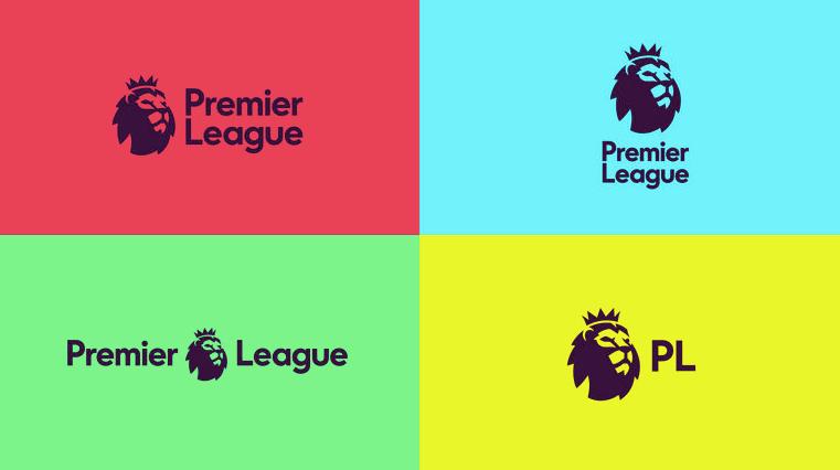 Le nouveau logo de la première league