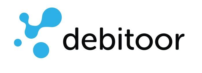 Debitoor Logo