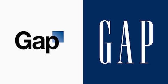 Gap-logo-change