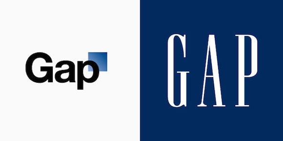 Gap-logo-change